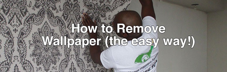 How-to-Remove-Wallpaper-the-easy-way