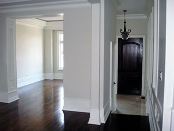 hall-way-painting-home-painters-toronto