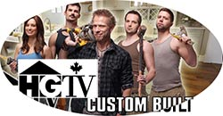 HGTV-Custom-Built-Paul-Lafrance-HOME-PAINTERS-TORONTO
